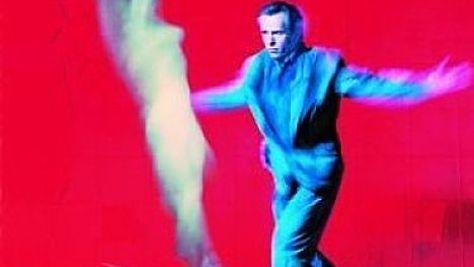 Rock: Video: Peter Gabriel at Woodstock '94