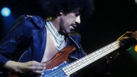 Rock: Thin Lizzy's Rockin' Reputation
