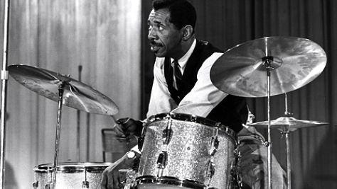 Jazz: Philly Joe Jones, Hipness Personified