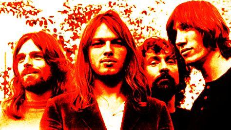 Rock: Pink Floyd in Oakland, 1977