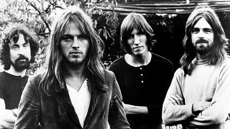 Rock: Pink Floyd Rocks Oakland