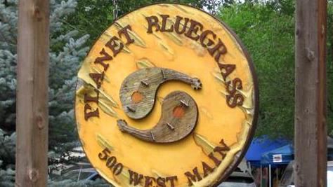 Folk & Bluegrass: Playlist: Rocky Mountain Folks Festival