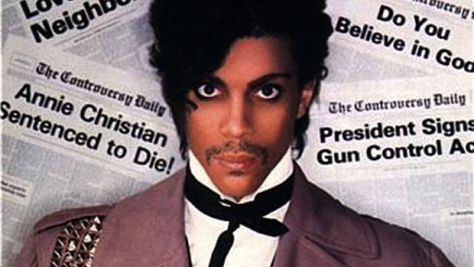 Rock: Video: Prince Comes of Age