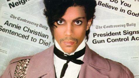 Capitol Theatre: Prince's 'Controversy' Tour