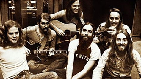 Country: Pure Prairie League Pickin' to Beat the Devil