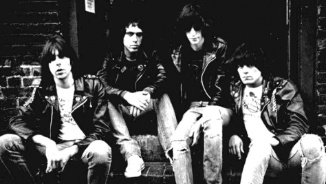 Video: The Ramones Live in '78