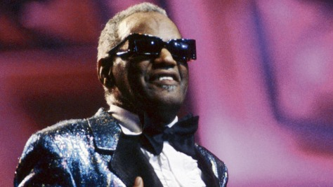 Blues: The Great Ray Charles