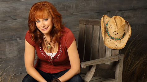 Country: Reba McEntire Breaks Through