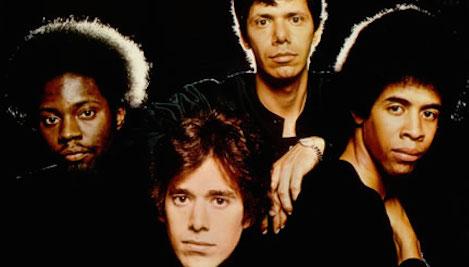 Jazz: Return To Forever in Lenox, 1973