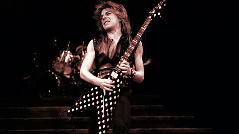 Rock: Remembering Randy Rhoads