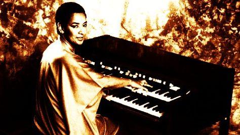 Jazz: Rhoda Scott's Organic Grooves