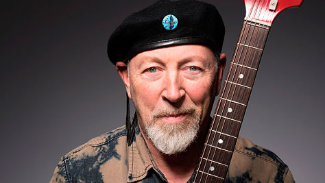Folk & Bluegrass: Richard Thompson's Celtic Muse