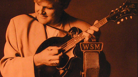 Country: Ricky Skaggs at the Ohio State Fair