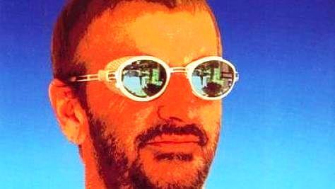 Rock: Ringo Acts Naturally