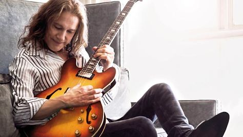 Blues: Robben Ford in Japan, '91