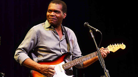 Blues: Robert Cray's Soulful Story Songs