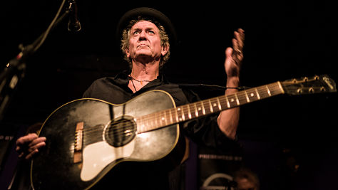 Country: Rodney Crowell at Daytrotter, 2011