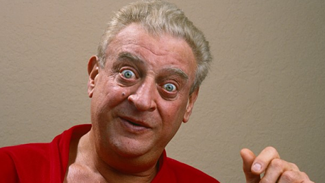 Comedy: Rodney Dangerfield at Catch a Rising Star