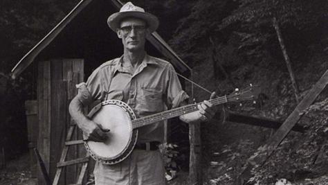 Folk & Bluegrass: Roscoe Holcomb
