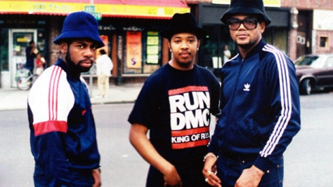 Rock: Video: Run-D.M.C. at the Capitol Theatre