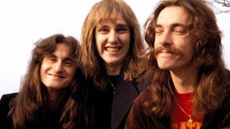 Rock: The Wild Canadian Power Trio