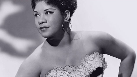 Jazz: Ruth Brown at the Apollo