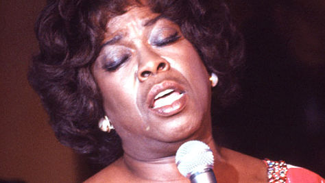 Newport Jazz: Sarah Vaughan at Newport