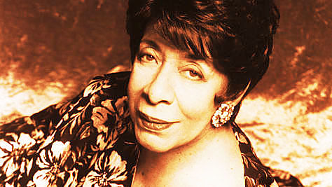 Newport Jazz: Shirley Horn Swings Newport, 1992