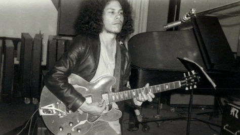 Blues: Shuggie Otis Lights Up Newport '70