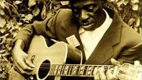 Blues: Skip James' Ominous Delta Blues