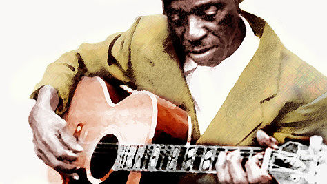 Blues: Skip James' Dark Delta Muse