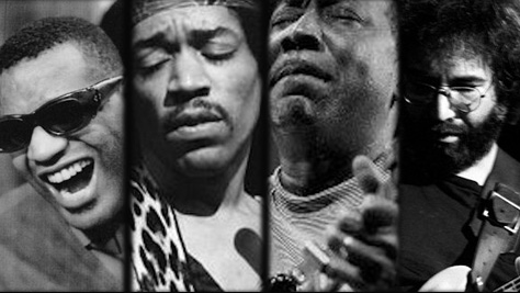 Blues: Slow Burning Blues Playlist