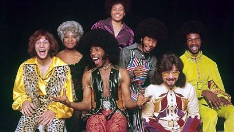 Rock: Are You Ready for Sly & the Family Stone?