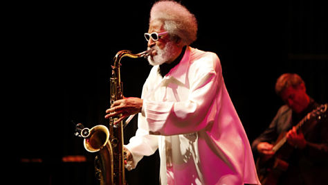 Jazz: All Hail the Saxophone Colossus