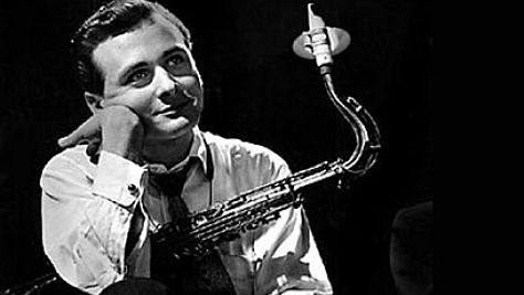 Jazz: Stan Getz at '64 Newport