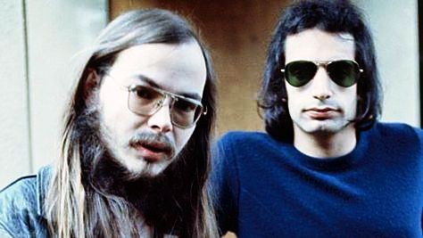 Rock: A Spotlight on Walter Becker