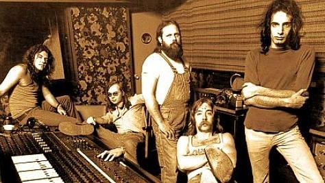 Rock: Steely Dan's London Premiere