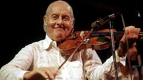 Great American: Stephane Grappelli