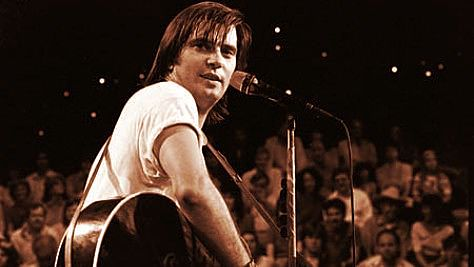 Country: Steve Earle at Tramps, 1998