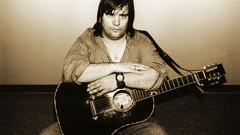 Country: Steve Earle at Tramps