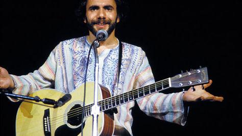 Folk & Bluegrass: Steve Goodman's Wicked Sense of Humor