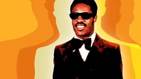 Rock: Stevie Wonder Dazzles the Winterland