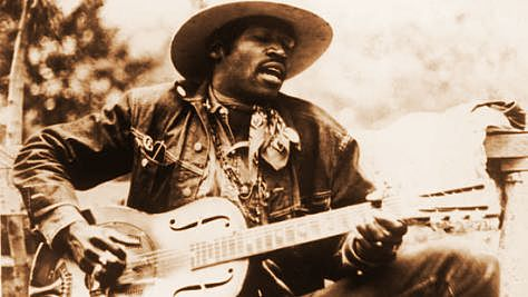 Blues: Taj Mahal at the Fillmore West, '69