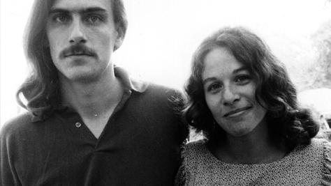 Folk & Bluegrass: Carole King & James Taylor Duet