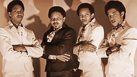 Rock: The Meters at the Jazz Workshop, 1976