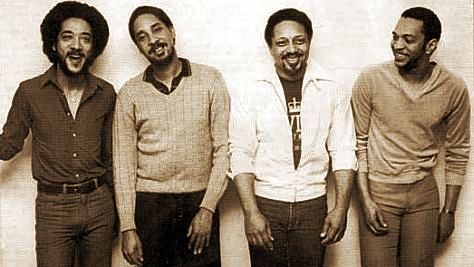Rock: The Meters Lay Down the Funk