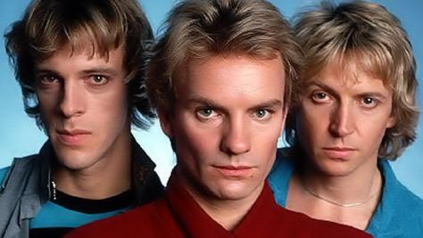 Starfleet: The Police