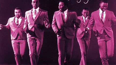 Rock: The Spinners' Slick Soul