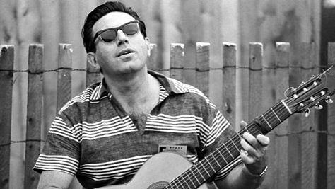 Folk & Bluegrass: Remembering Theodore Bikel