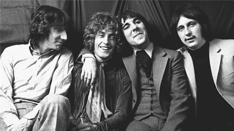 Rock: The Who Take On the Fillmore East